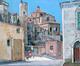 イタリアの陽光〜 長谷川仂 展