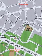 Galerie Nichido Paris : MAP